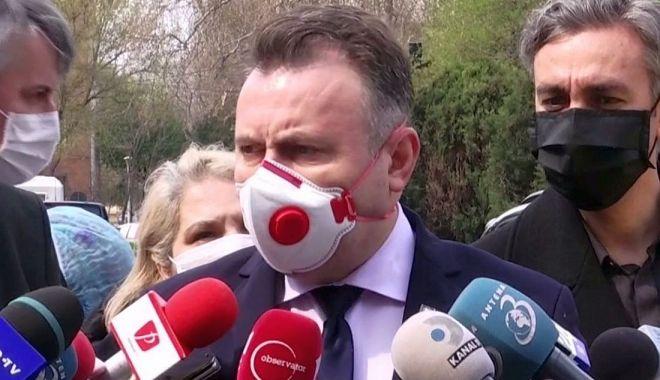 """Foto: Nelu Tătaru: """"Nu vreau ca situația de la Suceava să se repete și la Constanța"""""""