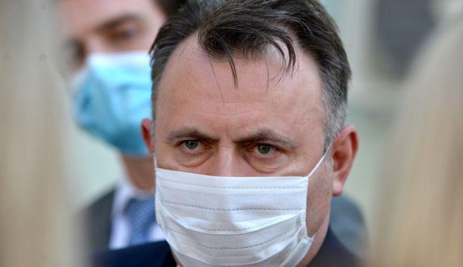 Foto: Nelu Tătaru: Avem o transmitere de 1,4. Suntem în situația din 8 mai