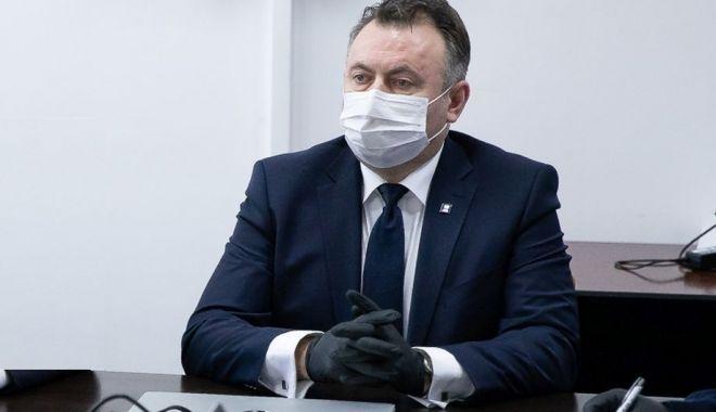 Nelu Tătaru: Vaccinarea de rutină trebuie să continue în această perioadă - nelutataru-1587732519.jpg