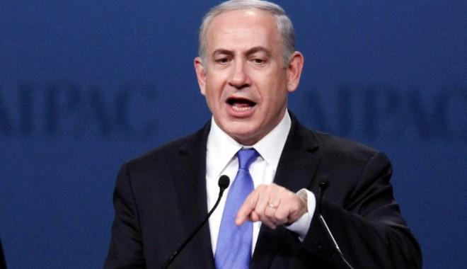 Netanyahu, decis să atace Iranul înaintea alegerilor din SUA