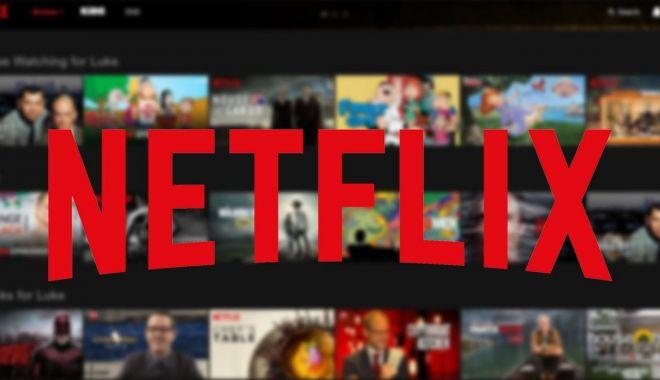 Foto: Veşti bune pentru abonaţii Netflix, din România!