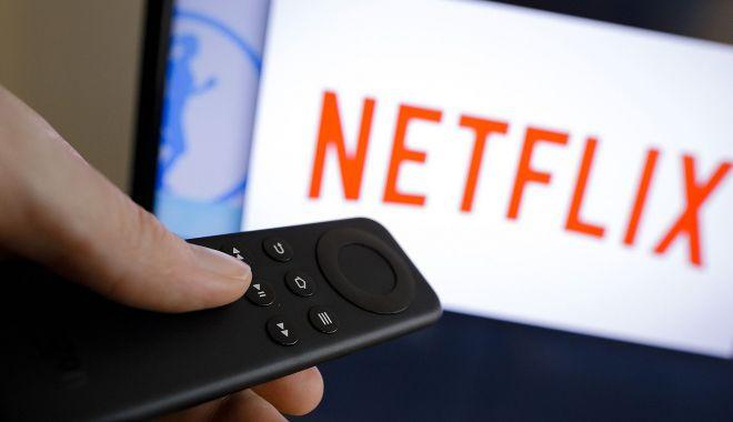 Foto: Netflix majorează prețurile abonamentelor