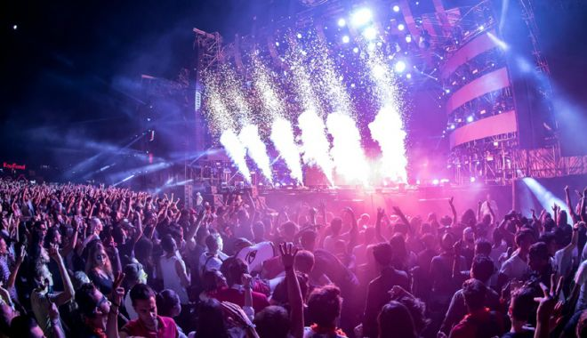 Armin van Buuren mixează la Neversea 2018!