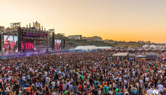 NEVERSEA 2018. Unde va avea loc, anul acesta, mult aşteptatul festival de muzică