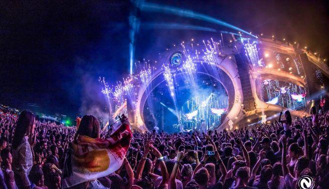 Foto: NEVERSEA 2019. Iată primul val de artişti deja anunţaţi pentru festivalul de la Constanţa, în luna iulie