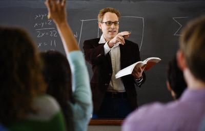 Foto: Proiect de lege pentru salarizarea personalului din învăţământ