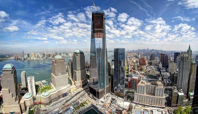Foto: World Trade Center se redeschide după 13 ani