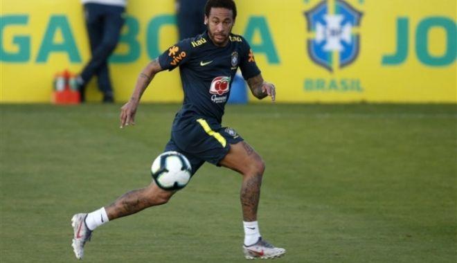 Foto: Neymar, acuzat de viol. Ce spune starul despre acest caz