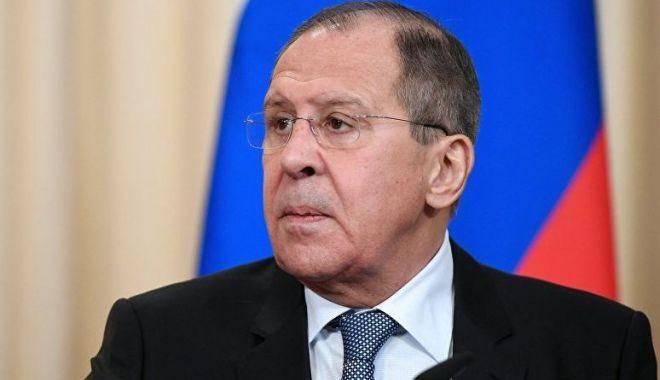 """Foto: """"Niciun fel de declaraţii ale SUA, UE şi NATO nu vor schimba situaţia reunirii Crimeei cu Rusia"""""""