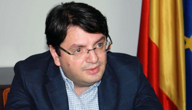 """Foto: Nicolae Bănicioiu: """"Banii primiți  pentru campanie să fie donați spitalelor"""""""