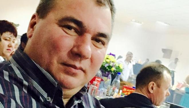 Foto: Viceprimarul Nicolae Ciocănete pierde mandatul de ales local