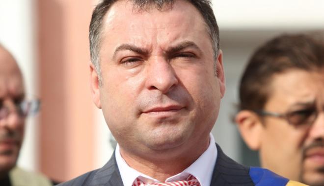 Foto: Fostul primar Nicolae Matei, acuzaţii dure de după gratii
