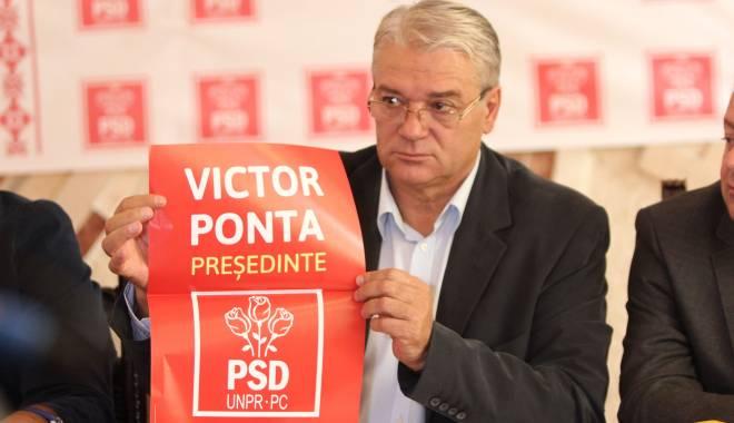 Foto: EDITORIAL / PSD Constanţa, un scurt  reminder