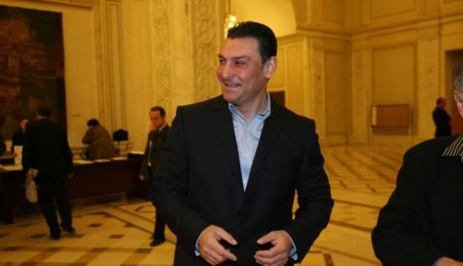Foto: Nicolae Păun rămâne în arest. ÎCCJ a respins contestația deputatului la mandatul de arestare