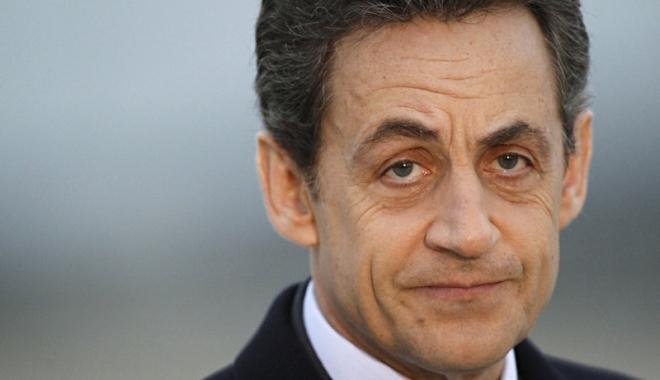 Foto: Sarkozy, retrimis în judecată pentru depăşirea cheltuielilor de campanie în 2012