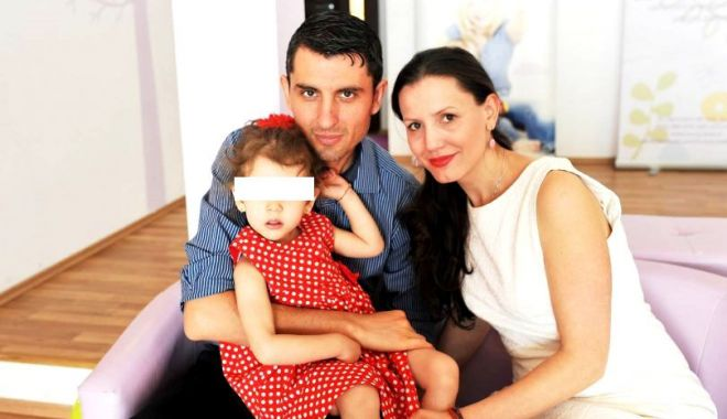 Foto: Criminalul ura grădinița! Momentul în care Marius Cristian Botan ar fi decis să-și ucidă soția