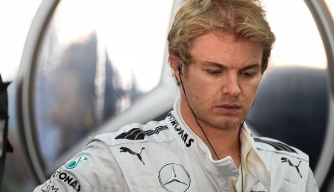 """Foto: Nico Rosberg: """"Continui deci să cred în mine..."""""""