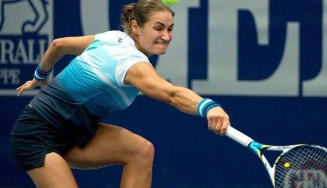 Foto: Tenis: Monica Niculescu, eliminată în turul 2 la Australian Open