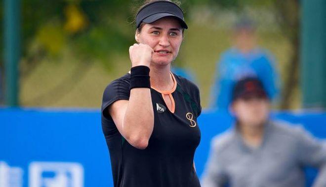 Foto: Tenis, WTA Miami / Monica Niculescu, calificare pe tabloul principal