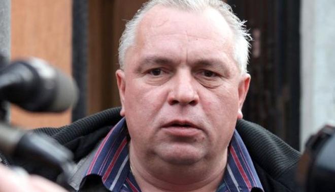 Foto: Nicuşor Constantinescu, trimis în judecată  pentru a şaptea oară.  Acuzat de plăţi nelegale  de peste 11 milioane lei