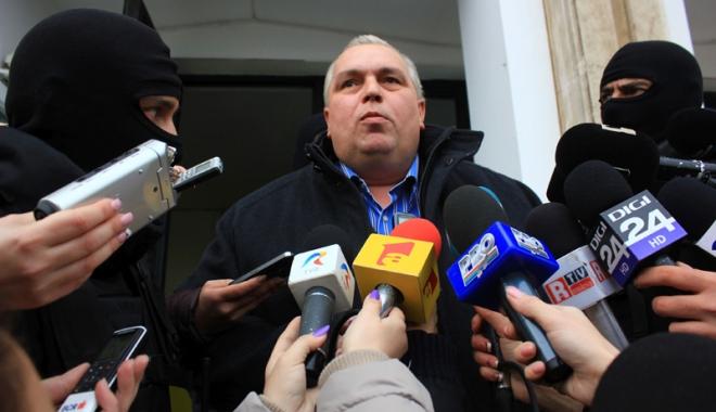 Foto: Nicuşor Constantinescu, un nou dosar penal. Cristian Darie şi Mariana Belu, cercetaţi şi ei