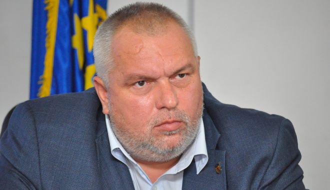 Foto: Nicușor Constantinescu, condamnat definitiv în dosarul elicopterului prăbușit în lacul Siutghiol