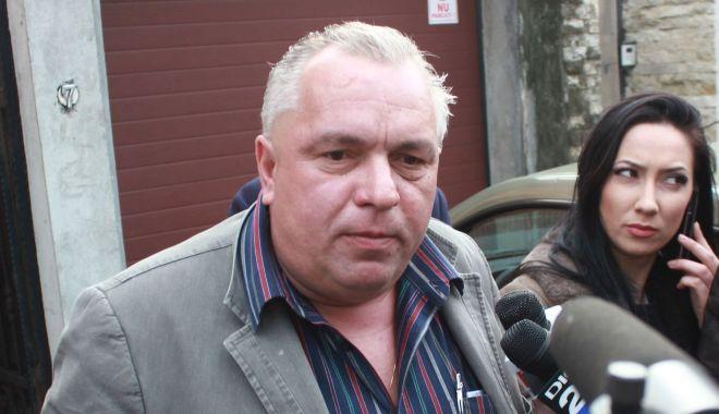 Foto: Rămâne-n puşcărie! Cererea de eliberare a lui Nicuşor Constantinescu, respinsă