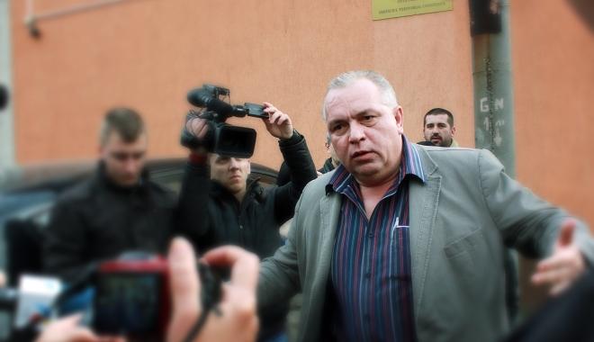 Foto: Nicuşor Constantinescu, CONDAMNAT LA 15 ANI DE ÎNCHISOARE