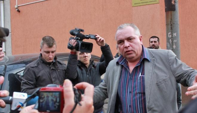 Foto: De ce a primit Nicu�or Constantinescu 15 ani de �nchisoare? Iat� cum �i motiveaz� judec�torii decizia
