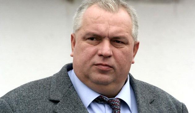 Foto: Instanţa s-a pronunţat: Nicuşor Constantinescu rămâne în arest