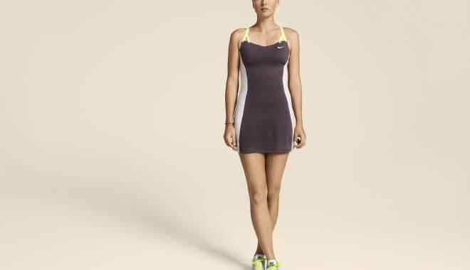 Foto: Maria Sharapova s-a dopat! Nike a întrerupt legăturile cu sportiva suspendată provizoriu de ITF