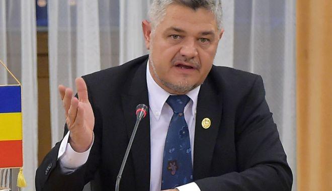 Foto: Fostul deputat Ninel Peia va candida la alegerile prezidențiale