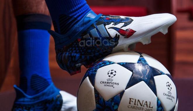 Foto: FOTBAL / Juventus Torino şi Real Madrid în finala Ligii Campionilor, la Cardiff