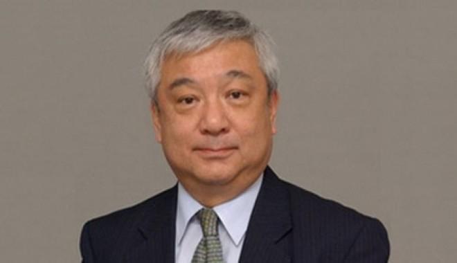 Foto: Ambasadorul Japoniei numit pentru China a murit la Tokyo