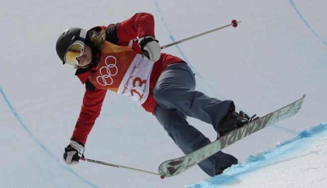 Foto: Caz incredibil la Jocurile Olimpice. Cum i-a păcălit o sportivă din SUA pe maghiari