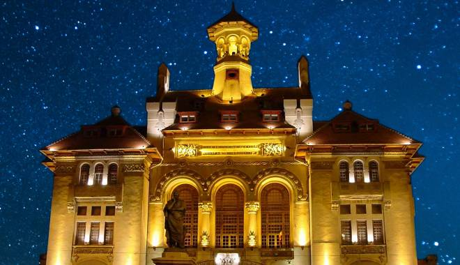 Foto: Noaptea Muzeelor, la Constanţa! Ce mijloace de transport în comun au program prelungit