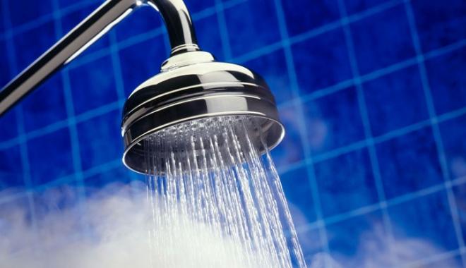 Foto: O zonă din Constanţa rămâne fără apă caldă. Când se remediază problema
