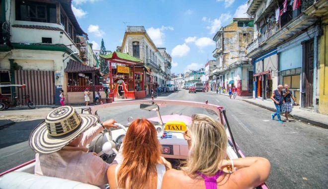 Noi sancţiuni americane lovesc industria turistică din Cuba - noi-1559766607.jpg