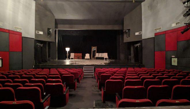 Noi restricţii pentru teatre şi cinematografe, în localităţile unde incidenţa a depăşit 3 la mie - noi-1632322099.jpg