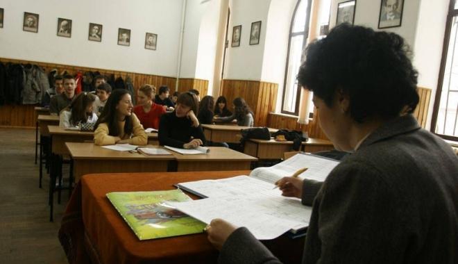 Foto: Noi concursuri de ocupare a posturilor de… şefi în învăţământ