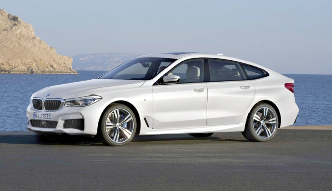 Cele mai noi modele BMW au sosit la malul mării - noile2-1513357179.jpg