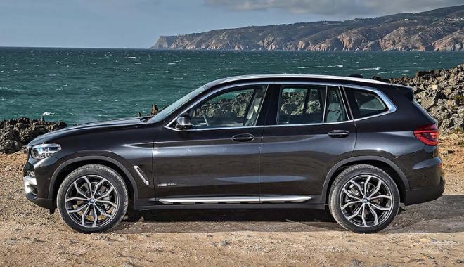 Cele mai noi modele BMW au sosit la malul mării - noile3-1513357187.jpg