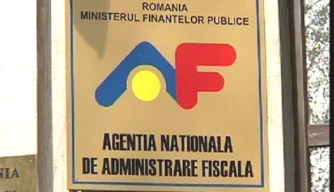 Foto: Noi măsuri de reformă a Fiscului