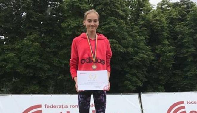 Foto: Noi medalii pentru atleţii constănţeni,  la Naţionale