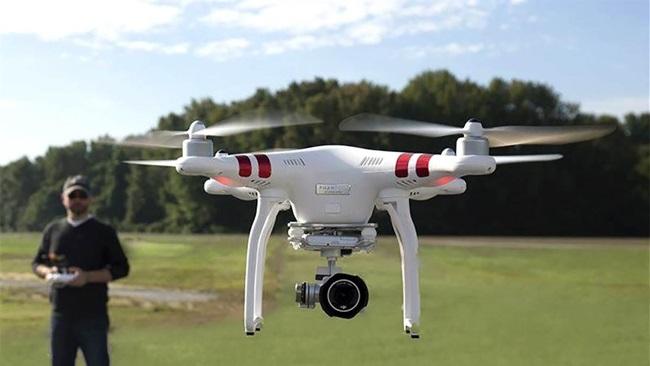 Foto: Noi reguli europene pentru utilizarea în siguranță a dronelor