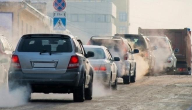 Foto: Noi reglementări privind restituirea taxei de poluare, taxei pentru emisii poluante şi timbrului de mediu