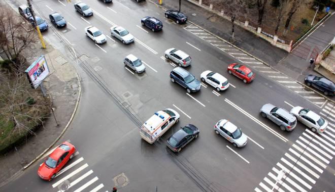 Străzi cu sens unic și noi sensuri giratorii în Constanța. Schimbări importante în traficul rutier din oraș - noisensuri1-1456941506.jpg