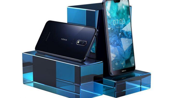 Nokia 7.1 a fost prezentat oficial. Vine cu hardware mid-range premium la preţ accesibil - nokia71-1538909772.jpg