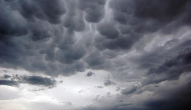 Foto: Cum va fi vremea ast�zi, la Constan�a