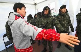 Foto: Jocurile olimpice de iarnă / Norovirusul face tot mai multe victime! 177 de cazuri depistate până acum